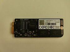Transcend jetdrive 720 interna SSD 480gb SATA III para macbook pro retina 13