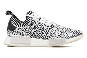 adidas Originals NMD_R1 PK Sneaker Herren Schuhe weiß Herren