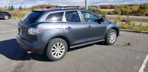 2012 Mazda CX-7 GX