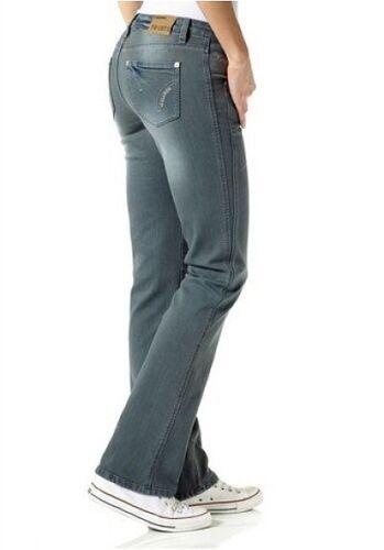 Grigio Vintage 72 4wards Donna Nuovo Pietra Pantaloni Lang Stretch gr Jeans qzOg8f
