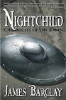 Nightchild by James Barclay (Paperback, 2009)