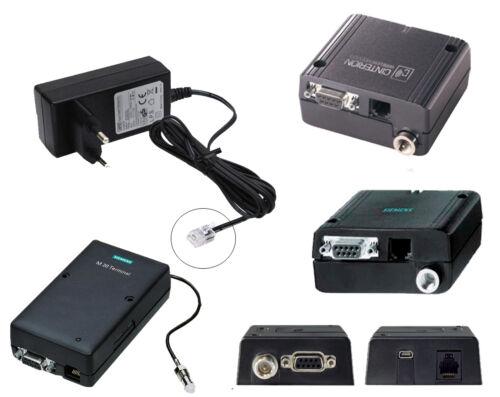 Cinterion Netzteil 12V f GSM-Terminal MODEM TC35i MC35i MC52i MC55i CEP