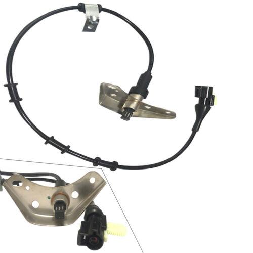 New Wheel Speed Sensor Front Right for Ford E-250 E-250 Econoline 5S6054 ALS112