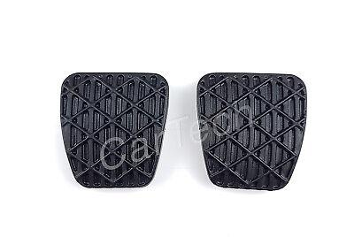 (pair) Mercedes Benz E Class Glk Brake Or Clutch Pedal Pads Rubbers 2012910282 Brindando MáS Conveniencia A Las Personas En Su Vida Diaria