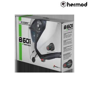 Nolan/X-Lite N-Com B601 Bluetooth Motorcycle Communication Helmet Kit - Single