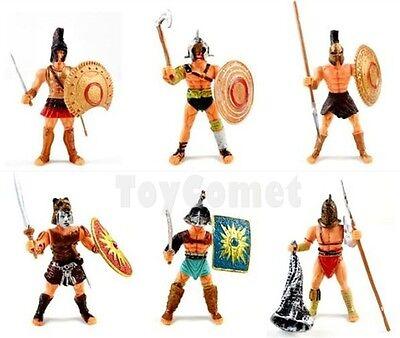 1//6 dog soldier VIKING Gladiator Celtic Warrior unpainted Weapons ensamble loose