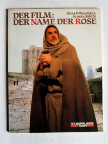 1 von 1 - R3G0341 Der Film: Der Name der Rose - Eine Dokumentation #1