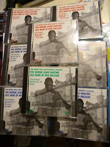 George-Lewis-Oxford-Series-lot-8-CDs-Volumes-1-2-3-5-6-7-8-10