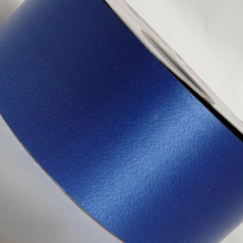2inch 50 mm Poly Ribbon For Wedding Florist Gift Craft