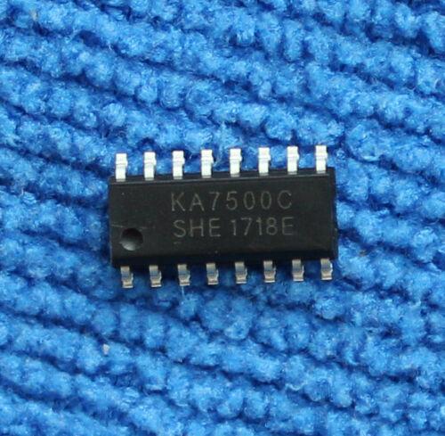10pcs KA7500CDTF KA7500C SMPS Controller SOP16