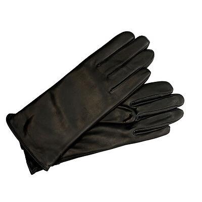 ROECKL Damen Handschuhe schwarz Modell 2015 Lederhandschuhe 13011-202 neu