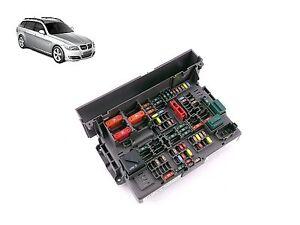 Bmw-3-Series-E90-E91-Power-distribution-relay-fuse-box-911944404-2005-2009-ASL