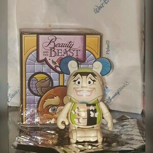 Disney Beauty And The Beast Series 2 Vinylmation Wardrobe ...