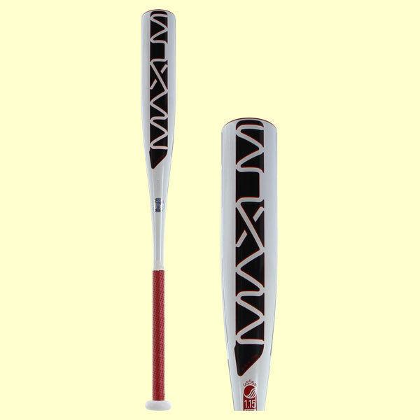 "2018 COMBAT MAXUM -11 Senior League: SL8MX211 Baseball Bat - 28"" 17 oz."