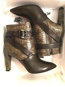 NEW BALENCIAGA Boots Size EU 41  USA 10,5