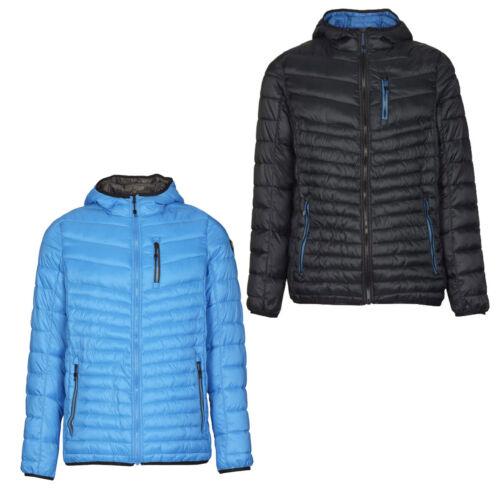 Killtec telman señores chaqueta en daunenoptik con capucha cálida chaqueta invierno 28923