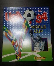 PANINI WC USA 94 ALBUM EMPTY/VUOYO INT. EDITION 1-444. MINT CONDITION!