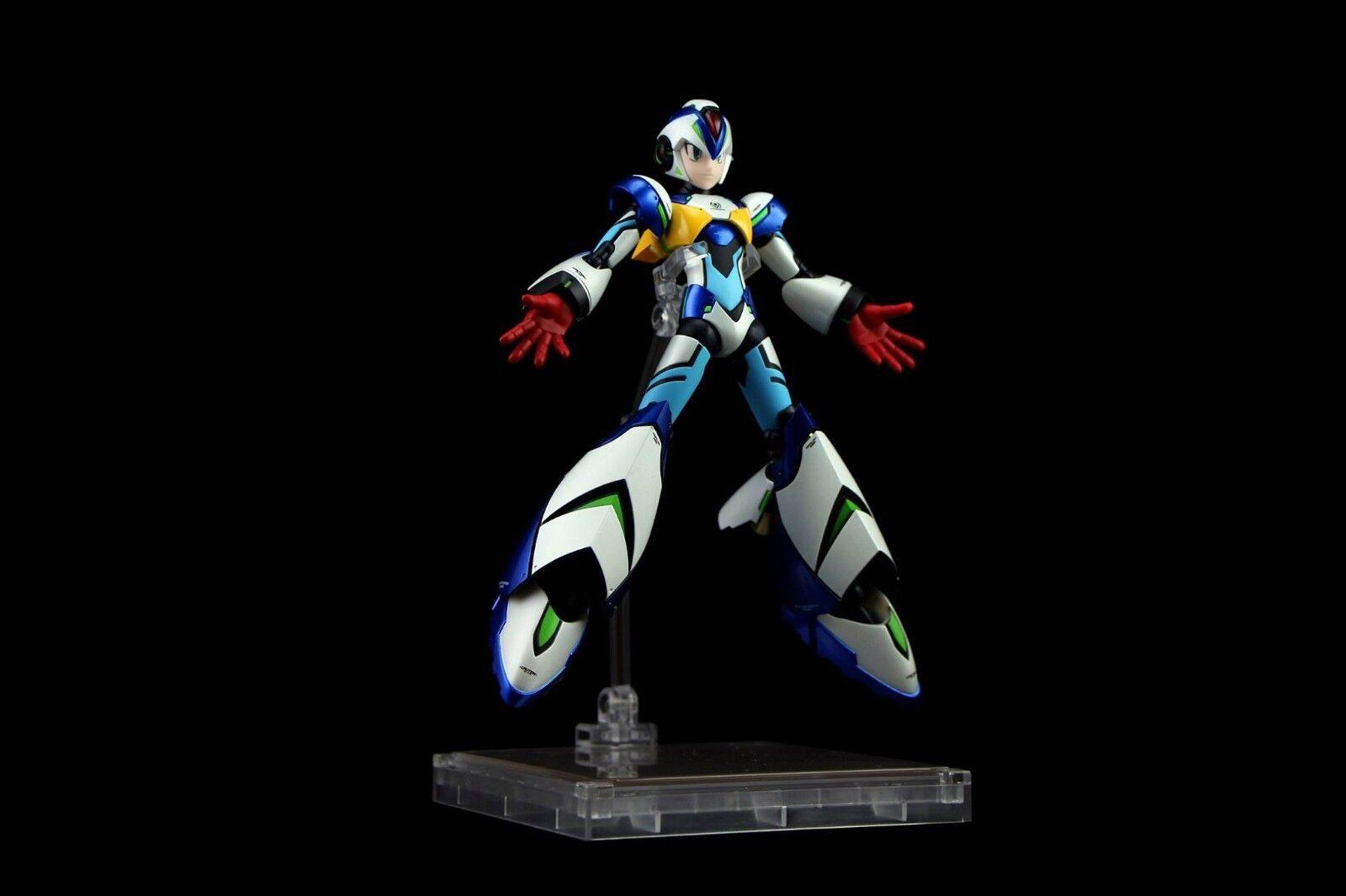 TruForce Mega Man X-Boost SDCC 2016 Exclusive