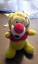 "Tigger Dressed as pooh  Plush 15"" Disney Winnie the Pooh Stuffed"