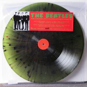 BEATLES-039-Live-At-The-Star-Club-Hamburg-Germany-1962-039-Ltd-Splatter-Vinyl-LP-NEW