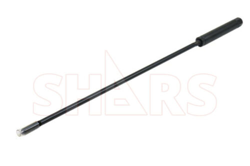 """SHARS 2J 24-3//16/"""" DRAW BAR WITH 7//16/""""-20 THREAD FOR VARIABLE SPEED MILLS NEW"""