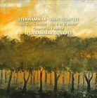 Stenhammar: String Quartets, Vol. 2 Super Audio Hybrid CD (CD, Oct-2013, BIS (Sweden))