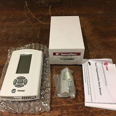 Trane ServiceFirst BAYSENS119A Programmable Zone Sensor