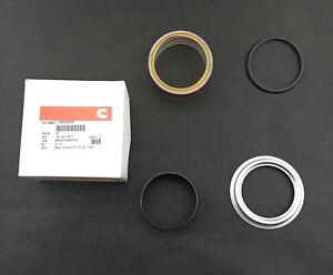 Cummins Front Main Crankshaft Oil Seal Wear Sleeve 89-15 6BT 5.9 12V 3802820 X 5