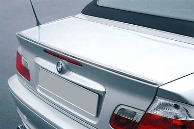 Universal 1.2M Schwarz Auto Dach Kofferraumklappe Aufkleber Spoiler Dekoration