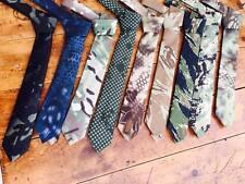 A-TWO || Tactical Camo Tie || Muticam, Night Deser, etc.