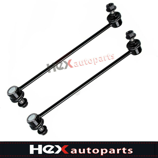 2pc Front Stabilizer Sway Bar End Link For Acura MDX ZDX