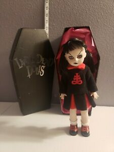 Mezco-Living-Dead-Dolls-Series-2-Kitty