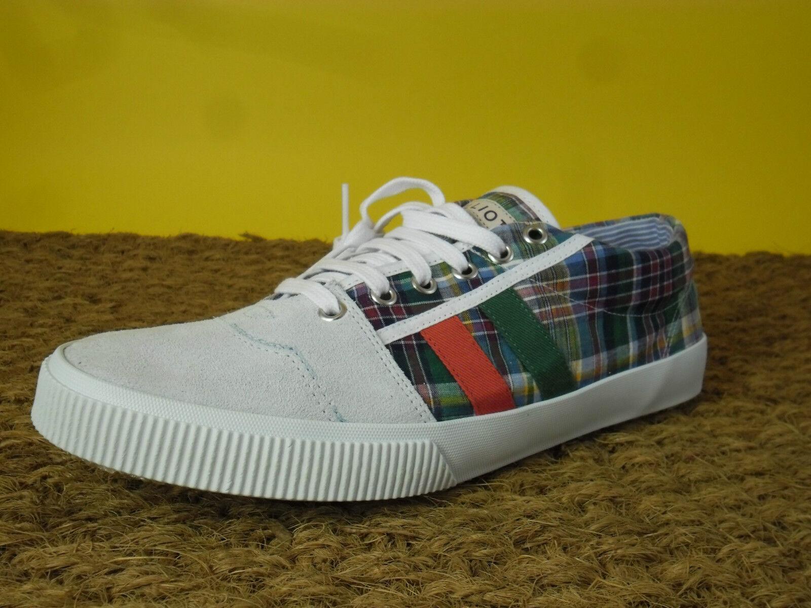 Williot Herren Sneaker Kowalski Royal 111