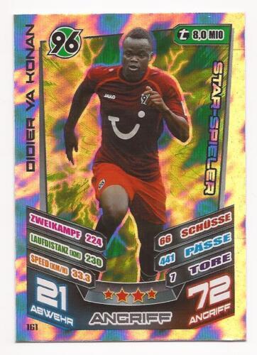 """Match ATTAX 2013//14 /""""star-joueur au choix/"""""""