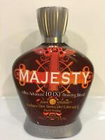 Designer Skin Majesty 10xbronzing Blend Juice Evolution Indoor Tanningbed Lotion