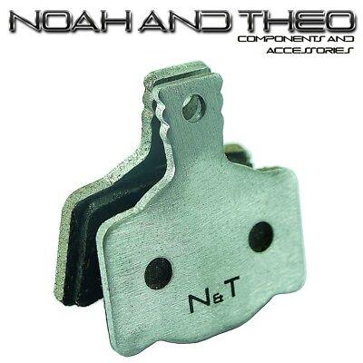 Magura MTS MT2 MT4 MT4E MT6 7.1 7.2 7.4 Semi Ceramic Sintered Disc Brake Pads