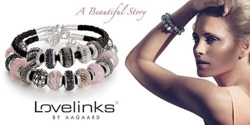 Lovelink Sterling Silver and Enamel charm for Bracelet 11821471-99