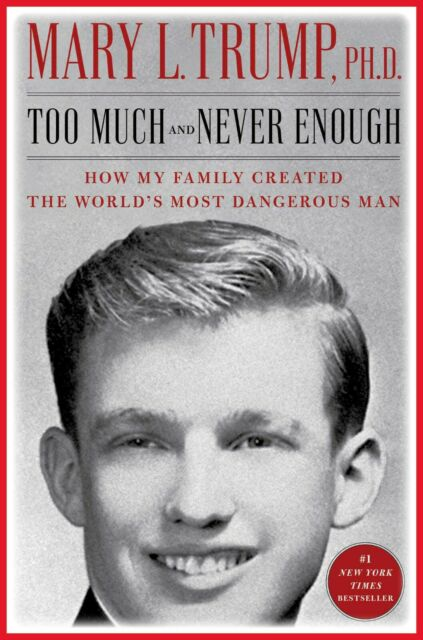 Too Much and Never Enough: How My Family Created the World's (D𐌉G𐌉TAL 📩)🥇