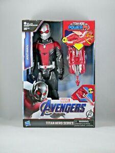 Avengers Marvel Endgame Titan Hero Power Fx Ant-Man