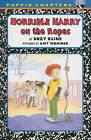 Horrible Harry on the Ropes by Suzy Kline (Paperback / softback, 2011)