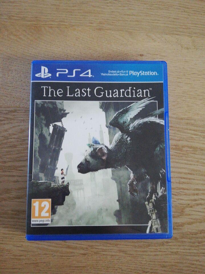 3 forskellige ps4 spil til salg, PS4, adventure