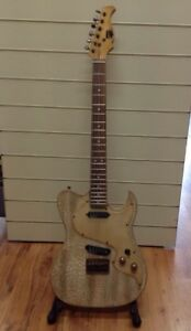 AXL-Relic-039-d-Telecaster-Style-Electric-Guitar