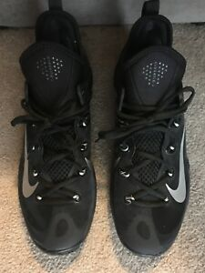 Gray New Good Nike Zoom And Tops Size Condition Black 12 Low Brand JT1cFKlu3