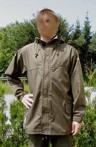 Regenjacke Regenhose Goretex  Original Bundeswehr Nässeschutz wasserdicht