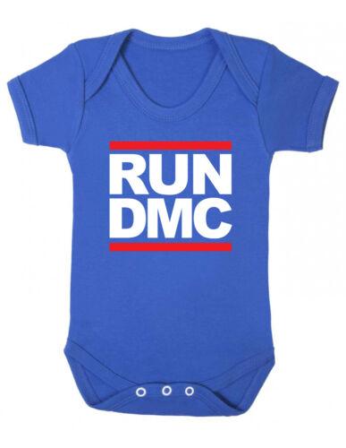 Baby Body run dmc Logo-rap hip hop musique