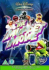 The Muppet Movie [DVD], Very Good DVD, Dom DeLuise, Mel Brooks, Milton Berle, Or