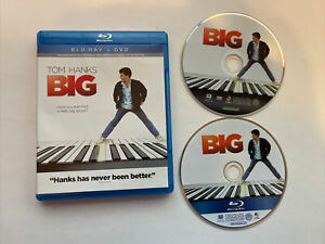 Big (Bluray/DVD, 2015) [BUY 2 GET 1]