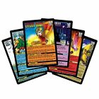 Greater Than Games Sentinels of The Multiverse Oversized Villain Cards Game