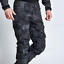 Hot-Mens-Military-Trousers-Camo-Combat-Army-Cargo-Work-Outdoor-Long-Pocket-Pants