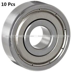 10Pcs-624ZZ-4mmx13mmx5mm-624Z-Radial-Ball-Bearings-3D-Printer-Reprap-90014130-S5